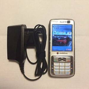 Nokia N73 Mobile Woodlands Stirling Area Preview