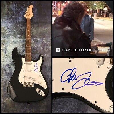 Kind-Hearted Cody Simpson Signed Autographed Acoustic Guitar Coa B Guitar & Guitar Picks