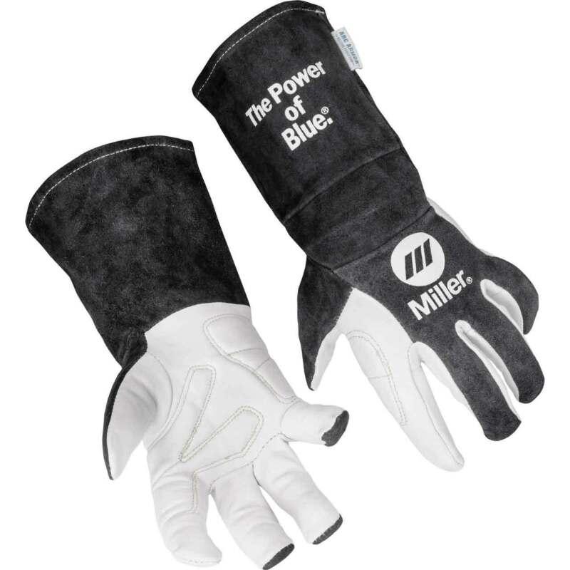 Miller 279897 Classic TIG Gloves Medium