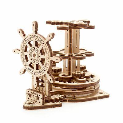 UGEARS Rad-Organizer Stiftehalter mechanischer Modell Bausatz