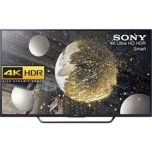 Sony KD65XD7504BU 65 Inch Smart LCD TV 4K Ultra HD Freeview HD 4 HDMI New