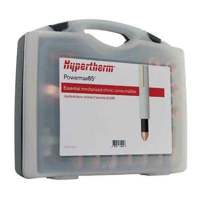 Hypertherm 851470 Consumable Kit Powermax85 Essential Mechanized Ohmic Cutting