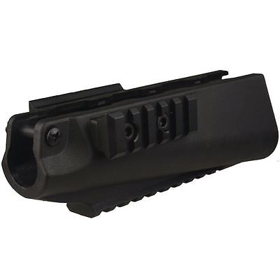 GSG-5 GSG 5 Tri-rail Tactical Handguard with Removable Rails and Push Pin