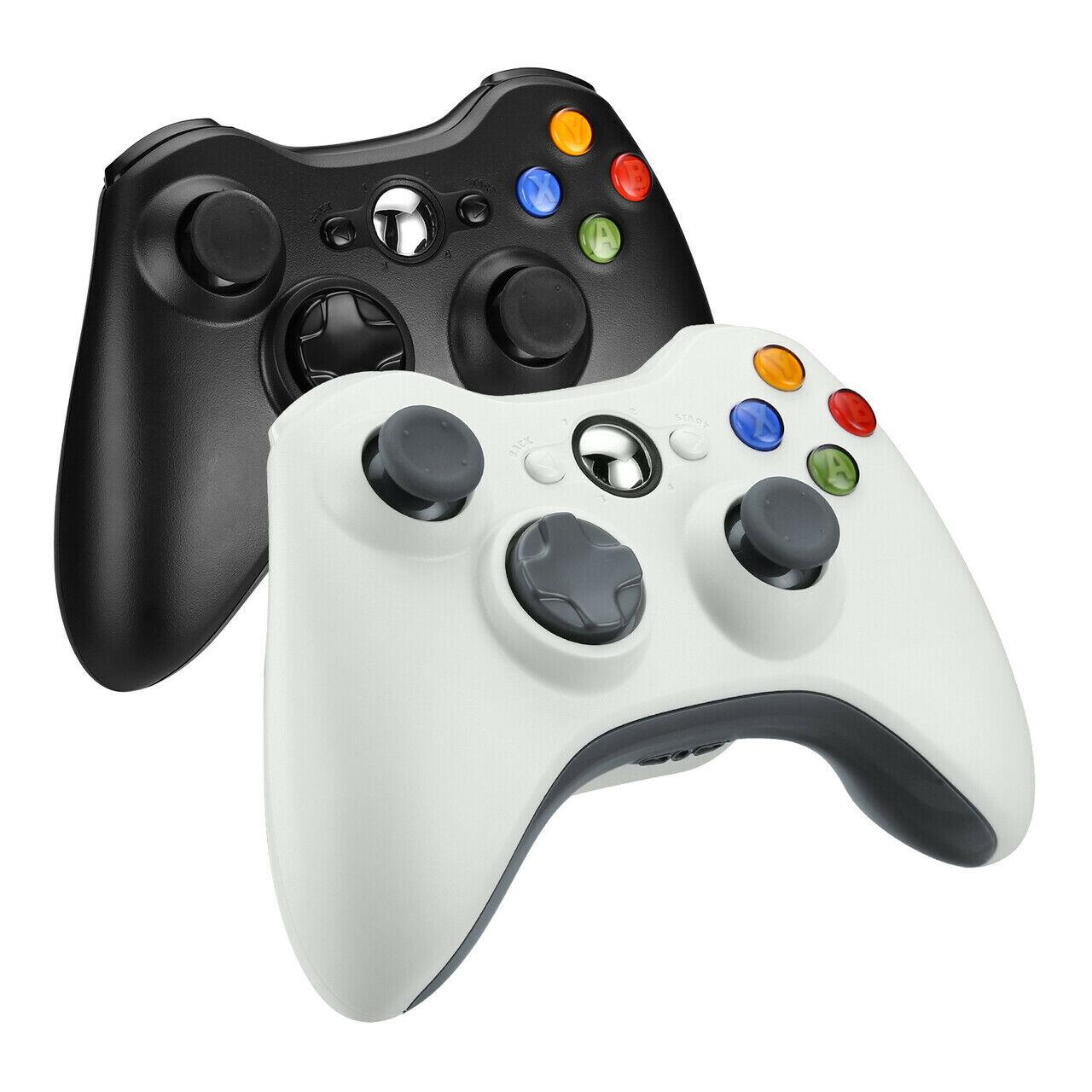 Wireless Game Controller Gamepad Joystick for Microsoft XBOX
