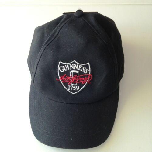 Guinness Logo Ball Cap