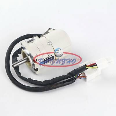 1pc Panasonic Servo Motor Msm3azp2n In Good Condition Used