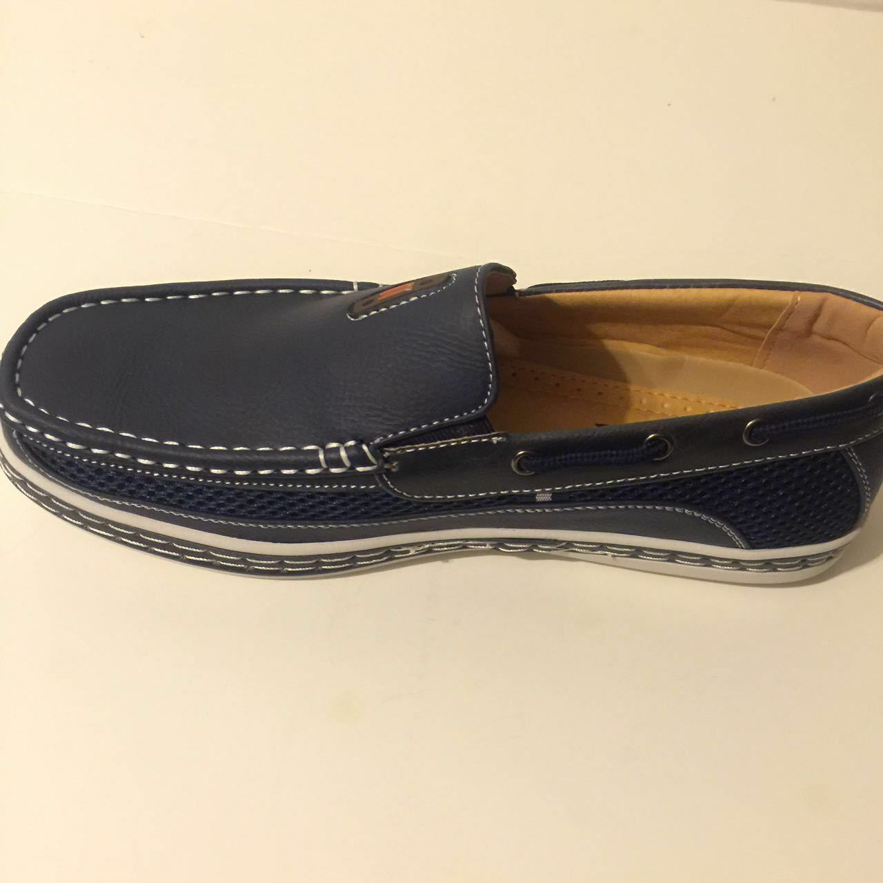d60c94251c0 ... Men Brixton Boat Shoes Driving Moccasins Slip On Loafers Size 7.5--13  фото ...