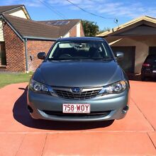 2008 Subaru Impreza Hatchback Capalaba Brisbane South East Preview