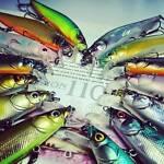 JAPAN FISHING TACKLE
