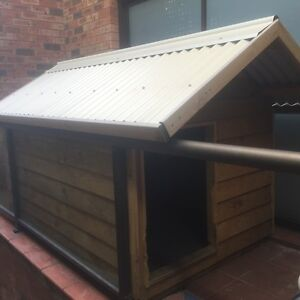 Dog House - Palace for your pooch! Dover Heights Eastern Suburbs Preview