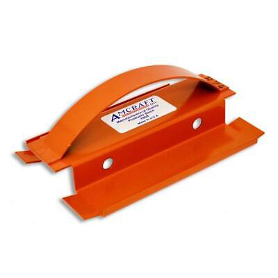 Amcraft 1415 Modified Corner Shiplap 2-way Tool For 1 12 Duct Board
