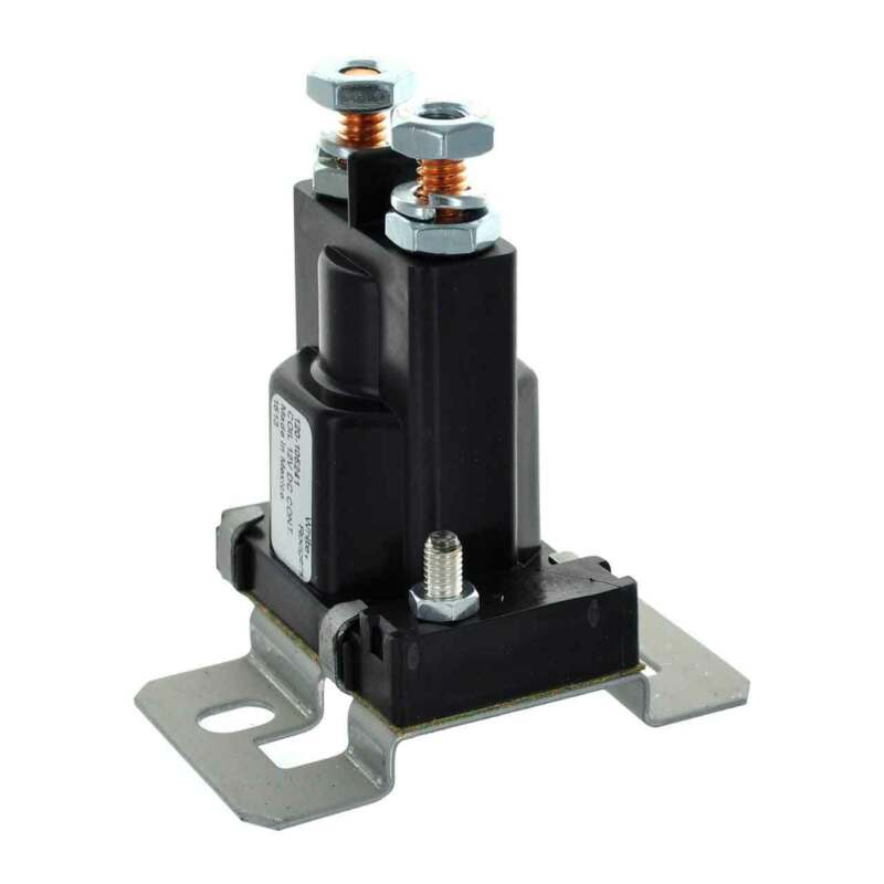 Miller 155309 Contactor Solenoid 12Vdc Continuous 400A Inrush