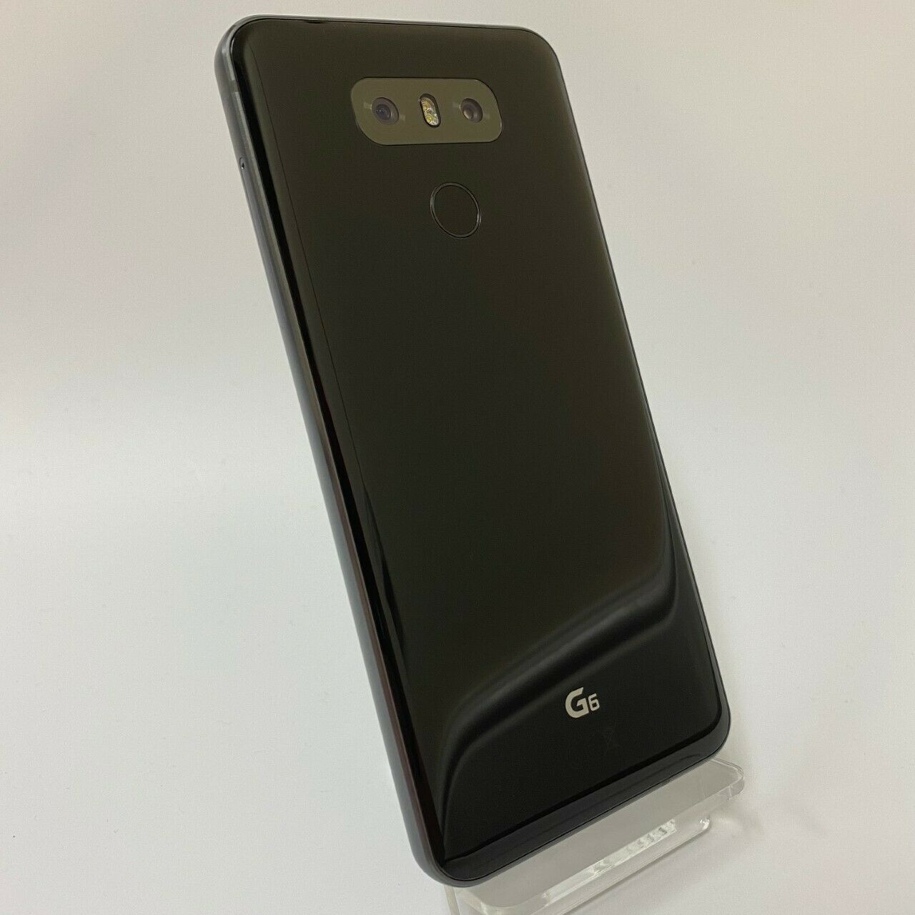Android Phone - LG G6 H870 32GB - BLACK  - UNLOCKED - Smartphone Mobile Phone Android