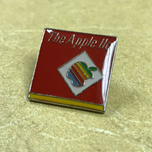 PIN: Apple II in Very Good Condition IIc (original from dealership - no copy)