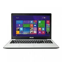 Asus X553ma 15.6-inch Multimedia Laptop Intel Dual Core N2830, 4gb Ram, 1tb Hdd - asus - ebay.co.uk