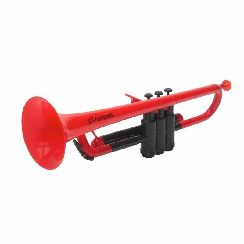 Conn-Sellmer Ptrumpet BB - Trumpet IN Red
