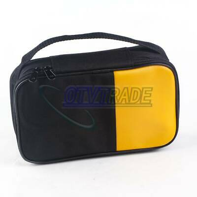 Soft Case Carrying For Fluke 233 287 289 1503 1507 1587 Cnx 3000