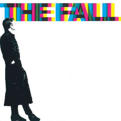 The Fall: 458489 A Sides Reissued White Coloured Vinyl LP Record (PRE-ORDER)