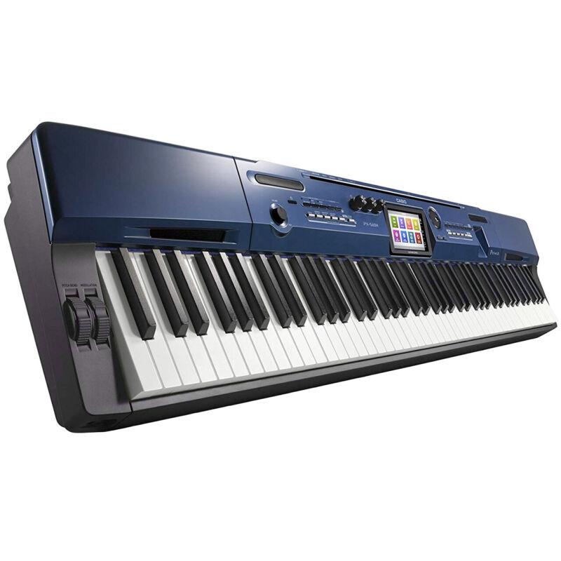 Casio PX560BE Portable Digital Piano - OPEN BOX