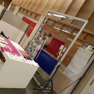 mock shop front on wheels/design/display/recreate space/fashion Moorabbin Kingston Area Preview