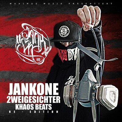 Jankone - 2weiGesichter [Khaos Re-Edition] | CD