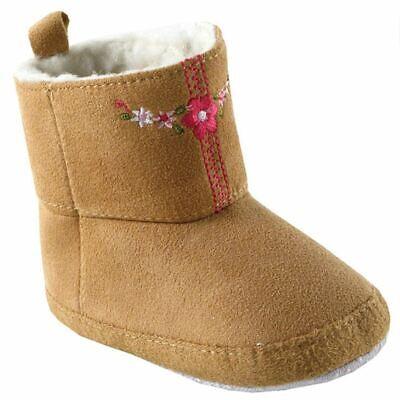 Luvable Friends Boots, Beige