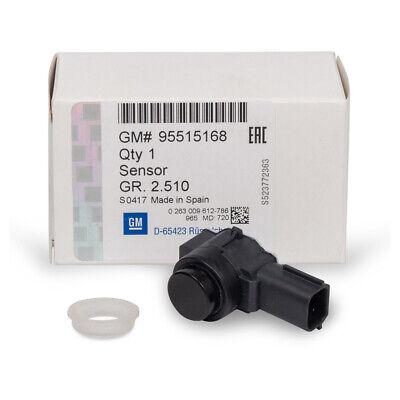 ORIGINAL Opel Sensor Einparkhilfe Einparksensor ADAM CORSA E seitlich 95515168