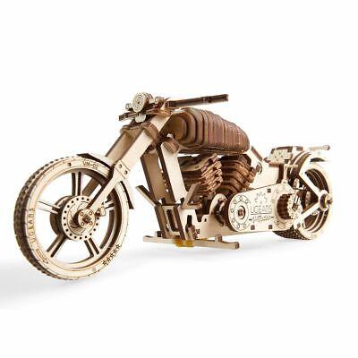 UGEARS Modellbausatz Motorrad VM-02