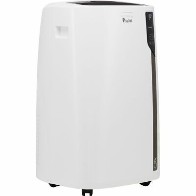 De'Longhi Air Con PACEL98 Air Conditioning Unit Free Standing White