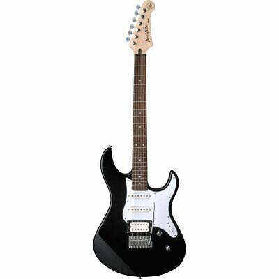 Yamaha Pacifica 112V Guitarra Eléctrica En Negro