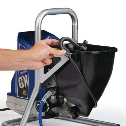 Brand New Graco FinishPro GX19 17F924 SHIPS IN ONE DAY!