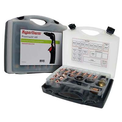 Hypertherm 851462 Consumable Kit Powermax30 Air Essential Handheld 30 A Cutting