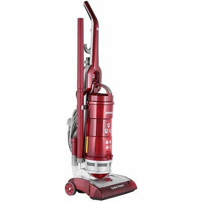Hoover TP71TP09 Turbo Power All Floors Upright Vacuum Cleaner Washable EPA