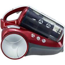 Hoover Turbo Power Cylinder Bagless Vacuum Cleaner