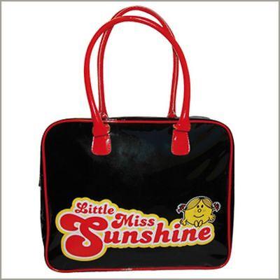 Bagagerie Monsieur et Madame Sac à main vinyl, Little Miss Sunshine Tropico