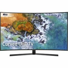 Samsung UE55NU7500 NU7500 55 Inch Curved 4K Ultra HD Certified Smart LED TV 3
