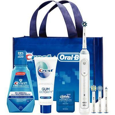 Oral B Genius Bluetooth Electric Toothbrush w/ Bonuses ($20 Rebate available)