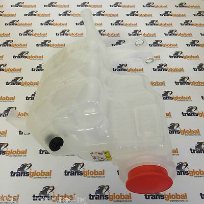 Land Rover Discovery 3 & 4 TDV6 Expansion / Header Tank - Bearmach - LR020367