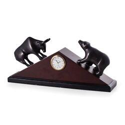 Bey Berk Stock Market Clock