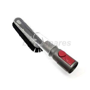 for Dyson V7 V8 Vacuum Cleaner Hoover Soft Dusting Brush Tool Head fitting