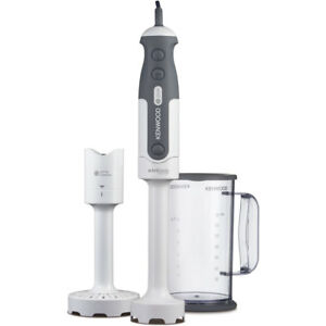 Kenwood HDP300WH Triblade Blender 800 Watt White New from AO