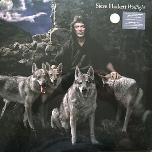 Wolflight-Bonus-CD-by-Steve-Hackett-180g-White-Vinyl-2LP-2015-Inside-Out-Mus