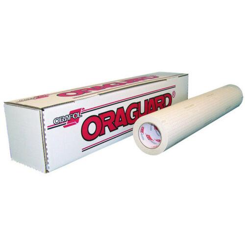 *New Oracal ORAGUARD 210 2.5mil PVC Matte Laminating Film - 50 Yd