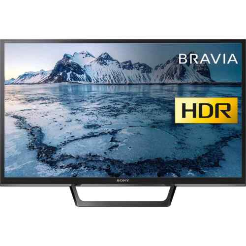 Sony KDL32WE613BU Bravia WE61 32 Inch Smart LED TV 720p HD Ready Freeview HD 2
