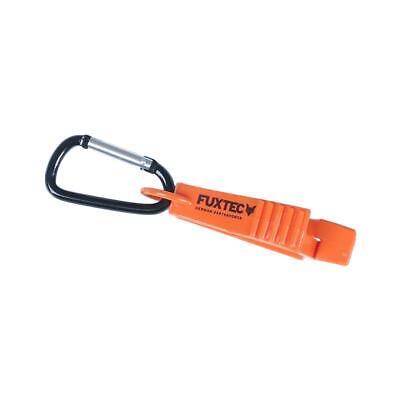 FUXTEC Handschuhclip Handschuhhalter Tarp Clip  Feuerwehr Rettungsdienst