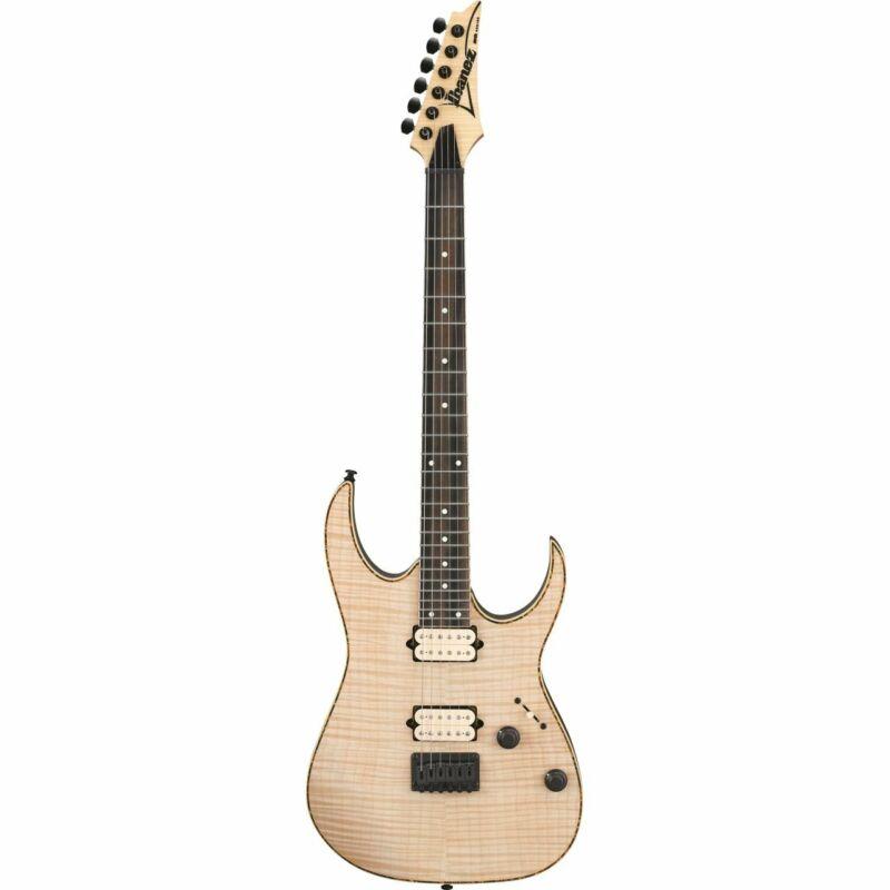 IBANEZ RGEW521FM-NTF - E-Guitar