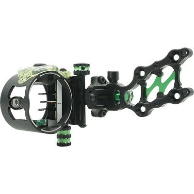 - IQ Sight PRO Hunter Micro Bowsight 3 Pin .019 Right Hand #00353