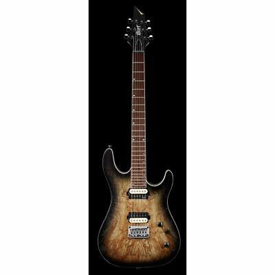 CORT KX300 Guitarra Eléctrica Open Poro Raw Explosión