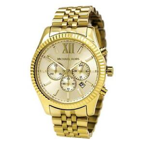 7c92663e51938 Michael Kors Lexington MK8281 Wrist Watch for Men for sale online