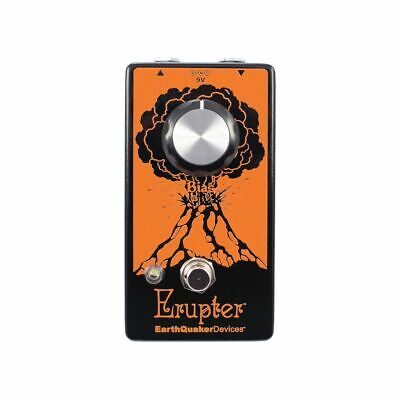 Earhquaker Devices Erupter Perfect Fuzz - Fuzz-Pedal